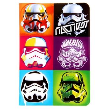 Обложка на паспорт Звездные войны, вид 1