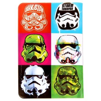 Обложка на паспорт Звездные войны, вид 2