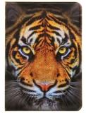 "Обложка для паспорта ""Взгляд тигра"""