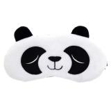 Маска для сна Панда, вид 2