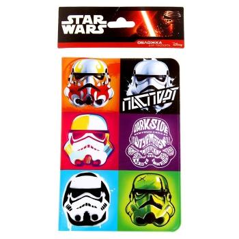 Обложка на паспорт Звездные войны, вид 4