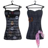 Платье-органайзер для хранения мелочей